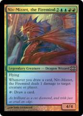 Niv-Mizzet, the Firemind (R) (Foil)