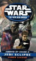 Agents of Chaos #2 - Jedi Eclipse