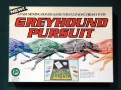 Greyhound Pursuit