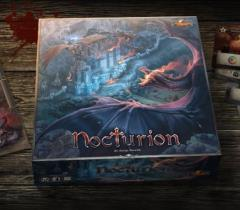 Nocturion (Deluxe Edition)