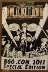 Noir (BGG Con Special Edition)