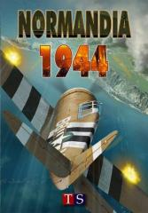 Normandy 1944 (2nd Edition)