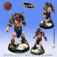 Norse Lineman #5