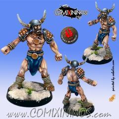 Norse Lineman #6
