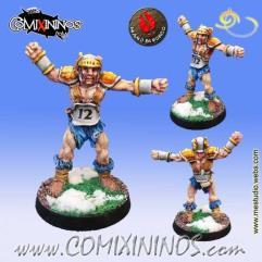 Norse Lineman #7