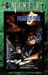 Vampire the Masquerade - Nosferatu