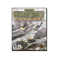 No Surrender - Battle of the Bulge
