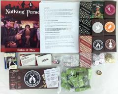 Nothing Personal Collection - Base Game + Young Turks!