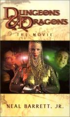 Dungeons & Dragons - The Movie