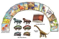 Evolution - Promo Pack I