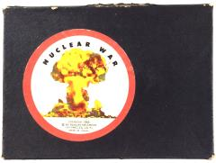 Nuclear War (1st Edition, 1st Printing)