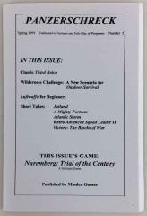 #2 w/Nuremberg - Trial of the Century
