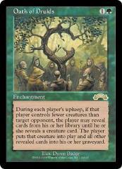 Oath of Druids (R)