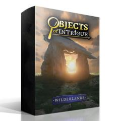 Objects of Intrigue - Wilderlands
