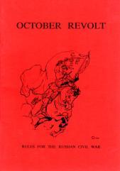 October Revolt - Rules for the Russian Civil War
