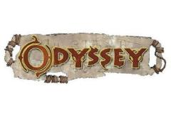 Odyssey - Random 500 Card Collection