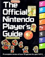 Official Nintendo Player's Guide, The