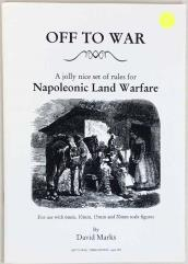 Off to War (3rd Edition)