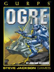 GURPS Ogre