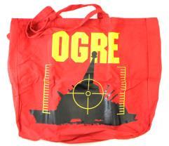 Ogre 6th Edition Tote Bag