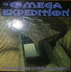 Omega Expedition, The