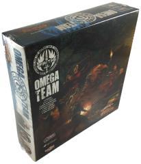 Omega Team Expansion (Kickstarter Exclusive)