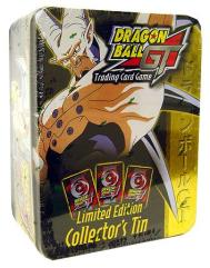 Limited Edition Collector's Tin - Omega Shenron