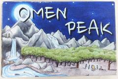 Omen Peak