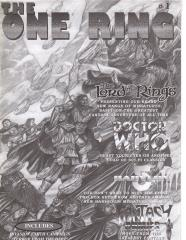 """#1 """"The Lord of the Rings, Doctor Who, Fantasy Armies"""""""