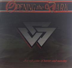 Opening the Dark