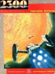 Operaatio Arcturus (Mission Arcturus, Finnish Edition)