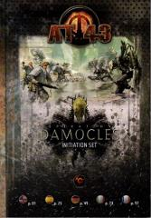 Initiation Set - Operation Damocles - Pocket Rulebook & Campaign Guide Only!