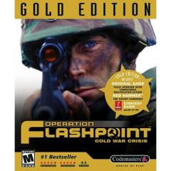 Operation Flashpoint - Cold War Crisis (Gold Edition)