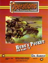 "#21 ""Hube's Pocket, Omaha, Thunder at the Crossroads Scenario"""