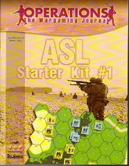 "#49 ""ASL Starter Kit #1, Fire in the Sky, Monty's Gamble"""