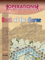 "#53 ""Rock of the Marne, Guderian's Blitzkrieg"""