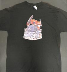 Optimus Prime T-Shirt (L)