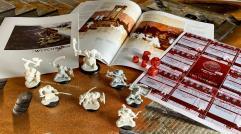 Orc War Clan Set