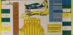 Original Frantic City, The