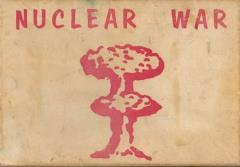 Nuclear War (1st Edition, 2nd Printing)