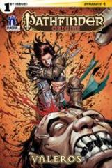 Origins #1 (Izaakse Cover)