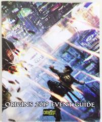 Origins 2019 Event Guide