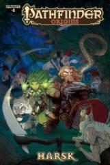 Origins #5 (Cichon Cover)