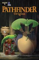 Origins #5 (Cichon Cover #2)