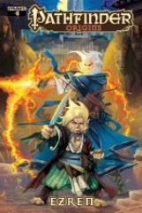 Origins #6 (Cichon Cover)