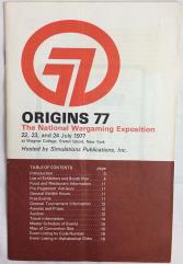 1977 Program