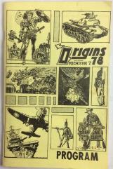 1978 Program