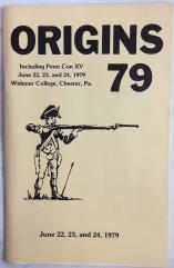 1979 Program
