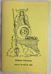 1980 Program