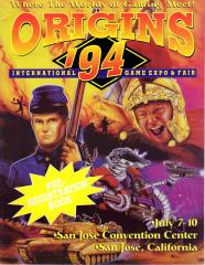 1994 Program